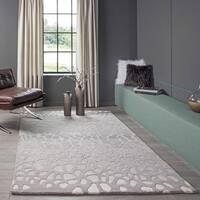 Momeni Delhi Hand-Tufted Wool Rug - 3'6 x 5'6