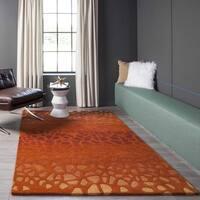 Momeni Delhi  Hand-Tufted Wool Rug (5' X 8') - 5' x 8'