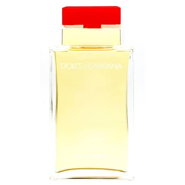 Dolce & Gabbana Women's 0.8-ounce Eau de Toilette Spray
