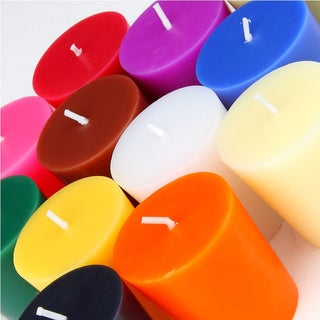 15-hour Votive Candles (Set of 12)