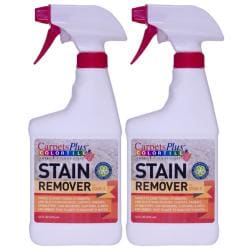 ColorTile Carpet Stain Remover (Pack of 2)