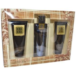 Liz Claiborne Bora Bora Men's 3-piece Gift Set