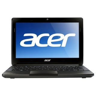"""Acer Aspire One D270 AOD270-26Dkk 10.1"""" LCD Netbook - Intel Atom N260"""