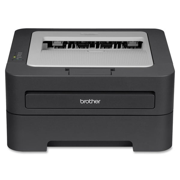Brother HL-2230 Laser Printer - Monochrome - 2400 x 600 dpi Print - P