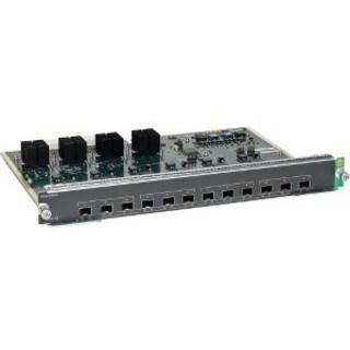Cisco Catalyst 4500E Series 12-Port GE (SFP)