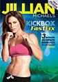 Jillian Michaels Kickbox Fast Fix (DVD)