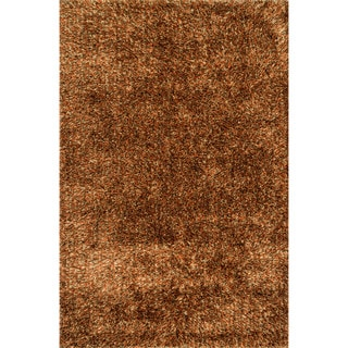 Hand Tufted Caldera Spice Area Rug (3'6 x 5'6)