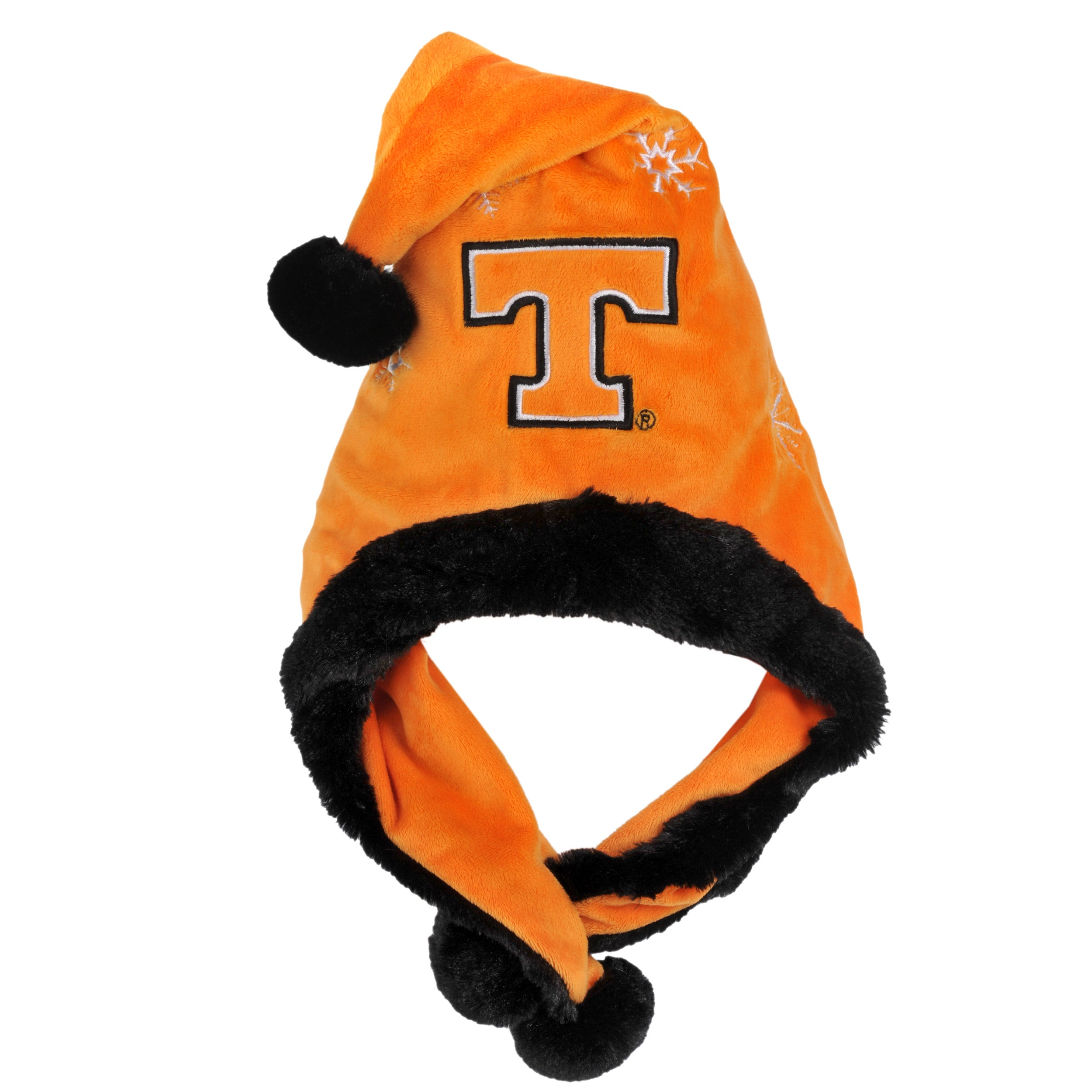 Tennessee Volunteers Thematic Santa Hat - Thumbnail 0