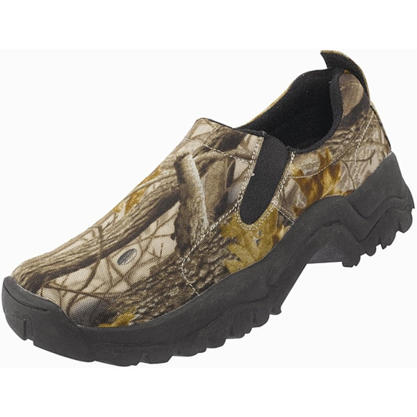 Pro Line Men's 'Dakota' Camo Hunting Boots
