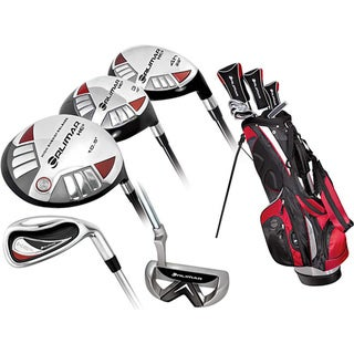 Orlimar HE2 Men's Right-handed Combo Golf Set