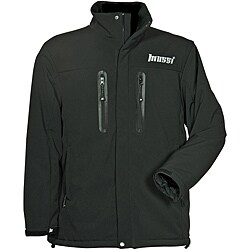 Mossi Men's Trek Black Jacket