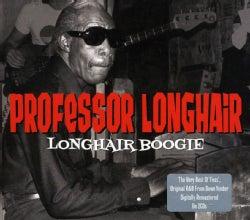 Professor Longhair - Longhair Boogie