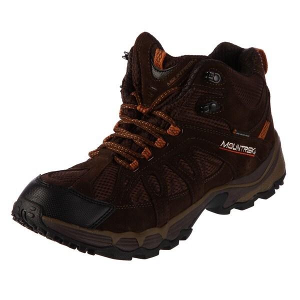 Mountrek Men S Hiking Shoes
