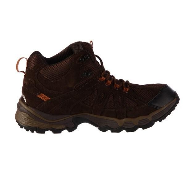 Mountrek Mens Victory Summit Hiking Shoe