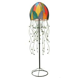 Multicolor Jellyfish Floor Lamp (Philippines)