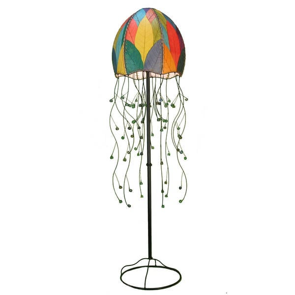 Shop multicolor jellyfish floor lamp philippines free shipping multicolor jellyfish floor lamp philippines aloadofball Images
