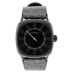 Nixon Men's The Revolver Watch