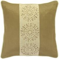 Decorative Newport 18-inch Decorative Pillow