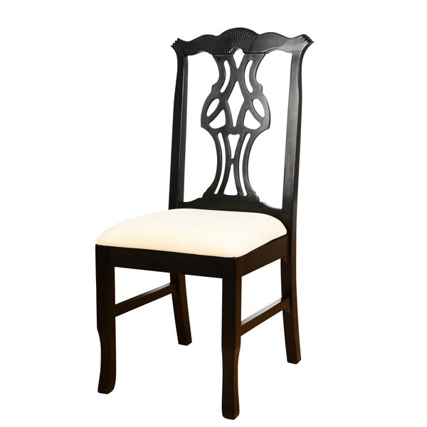 Wood Chippendale Dining Chair