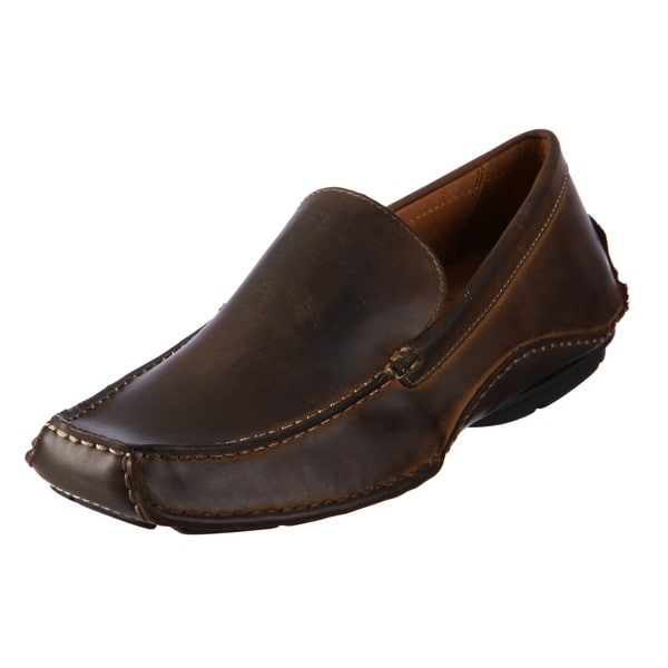 Steve Madden Men's 'Novo' Slip-on Loafers