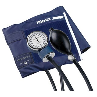 Veridian 02-1105 Thigh Aneroid Sphygmomanometer