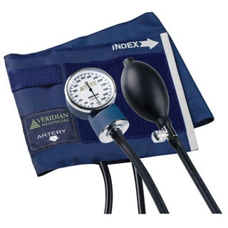 Veridian Large Adult Latex-free Aneroid Sphygmomanometer