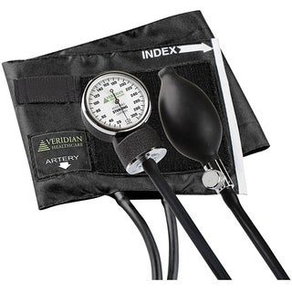 Veridian Infant Latex-free Adjustable Aneroid Sphygmomanometer