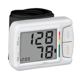 Veridian Healthcare 01-540 Smartheart Wrist Digital Blood Pressure Monitor