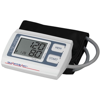 Veridian Healthcare Smartheart Arm Digital Blood Pressure Monitor