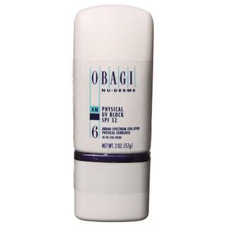 Obagi Nu-Derm 2-ounce Physical UV Block SPF 32