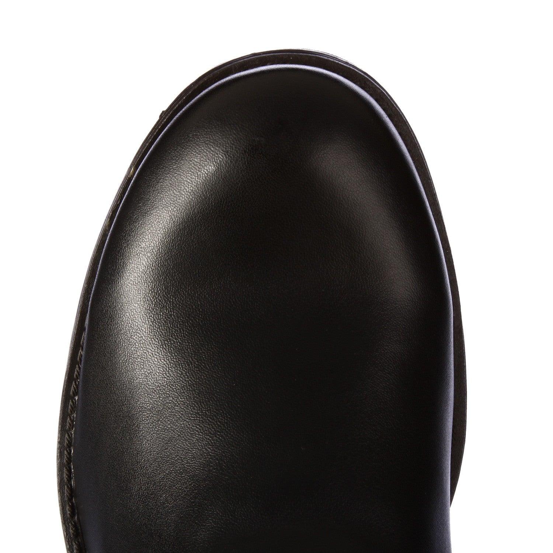Steve Madden Men's 'Harland' Black Boots FINAL SALE