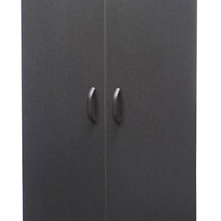 Organized Living freedomRail GO-Locker Granite Doors (Set of 2)