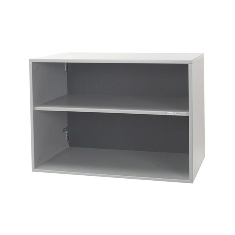 Organized Living freedomRail GO-Box Shelf Unit