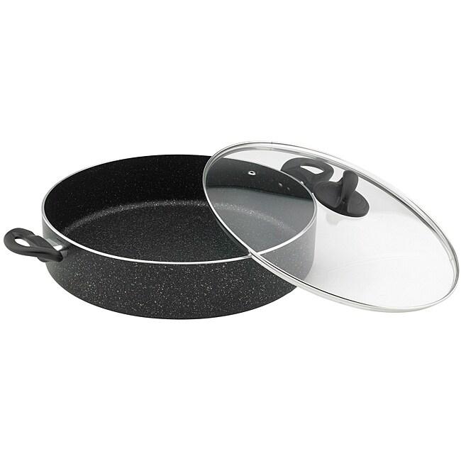 Vinaroz Valencia Series 12-Inch Fry Pan
