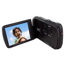 Bell + Howell DV3HD HD 16MP Touchscreen Camcorder - Thumbnail 1