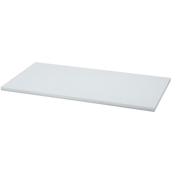 Organized Living freedomRail White Shelf (30 x 14)