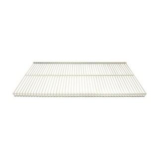 Organized Living freedomRail White Ventilated Shelf (36 x 16)