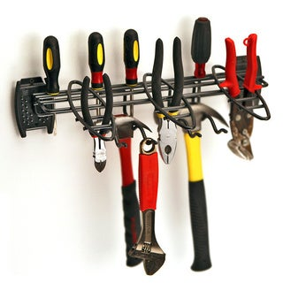 Organized Living freedomRail Hand Tool Rack