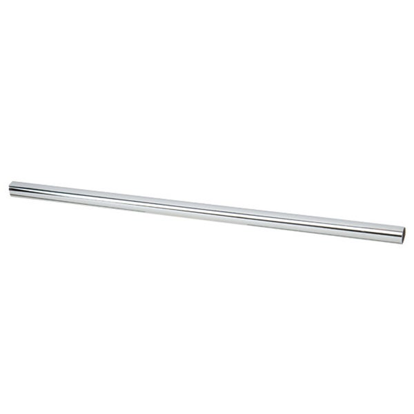 Organized Living freedomRail 72-inch Chrome Clothes Rod
