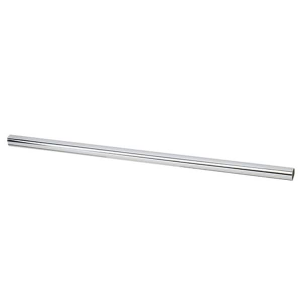 Organized Living freedomRail 48-inch Chrome Clothes Rod