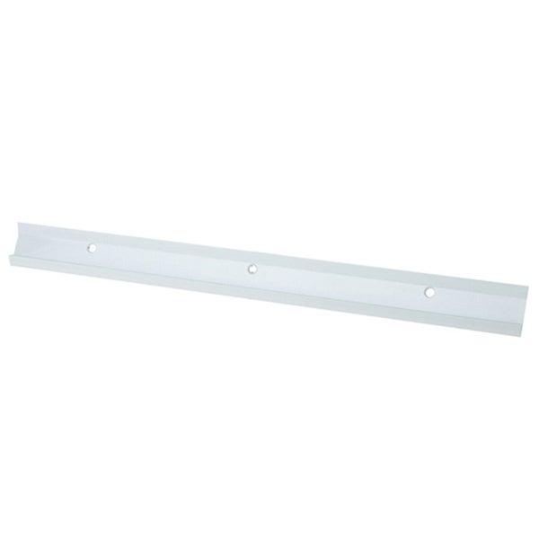Organized Living freedomRail 36-inch White Rail