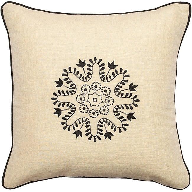 Decorative Bunbury Down Filled 18 Throw Pillow