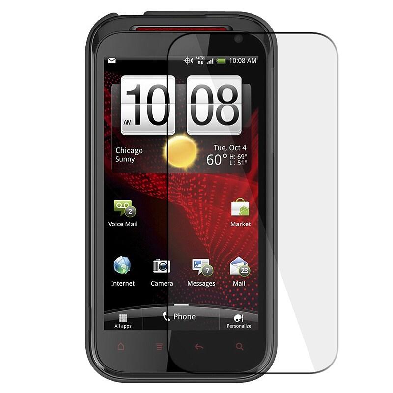 Screen Protector for HTC Vigor/ Rezound