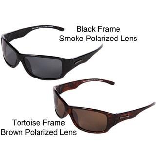 Pepper's Front Cover Polarized Sunglasses