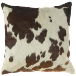 Merrimack Faux Fur Down Filled Decorative Pillow