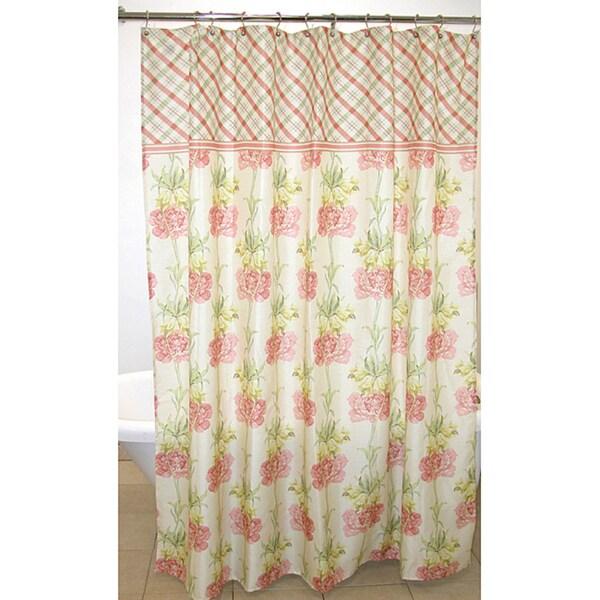 'Starla' Shower Curtain