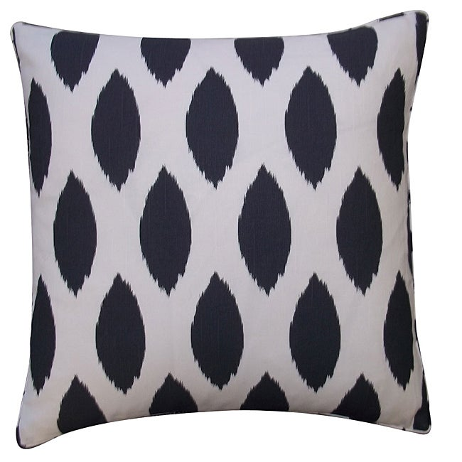 20 x 20-inch Africa Spot Decorative Down Pillow