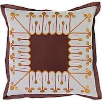 Decorative Bristol Pillow