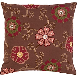Decorative Chatham Feather Down Filled Throw Pillow