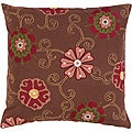 Link to Decorative Chatham Feather Down Filled Throw Pillow Similar Items in Decorative Accessories
